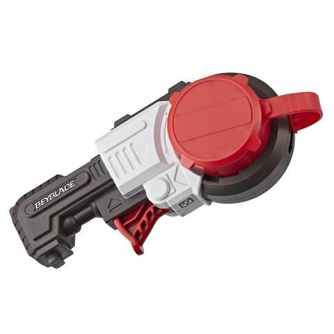 Beyblade Burst Turbo Slingshock Precision Strike Right/Left-Spin Launcher