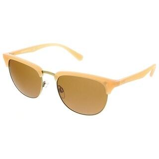 Emporio Armani EA4072 Square Emporio Armani sunglasses
