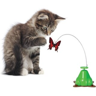 Pet Zone Fly By Spinner-