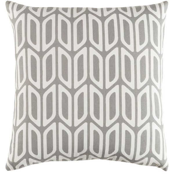 Decorative 18-inch Chowk Throw Pillow Shell. Opens flyout.