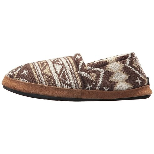 Woolrich Women's Whitecap Knit Moccasin - 8