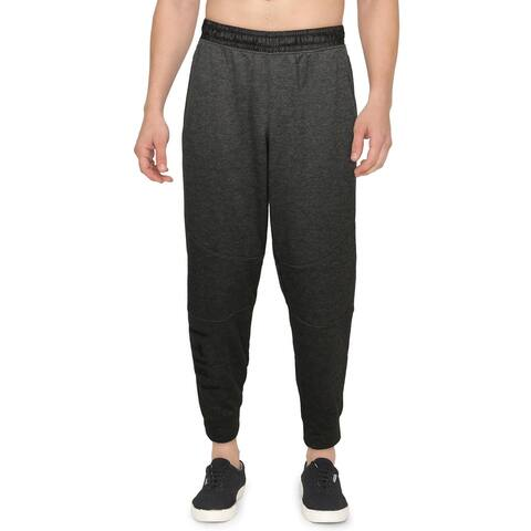 Under Armour Mens Jogger Pants Fitness Workout - Gray