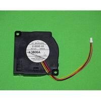Epson Projector Lamp Fan: EB-1750, EB-1751, EB-1760W, EB-1761W, EB-1770W