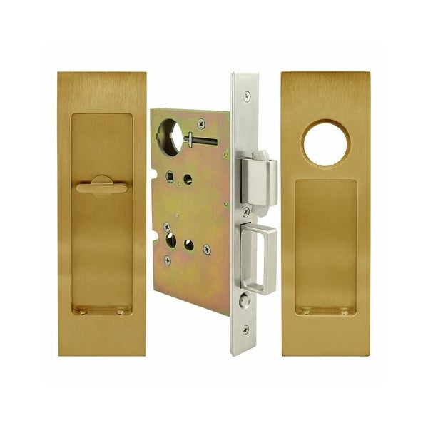 Shop Inox Fh27pd8450 212 Fh27 Series Keyed Entry Mortise Pocket Door
