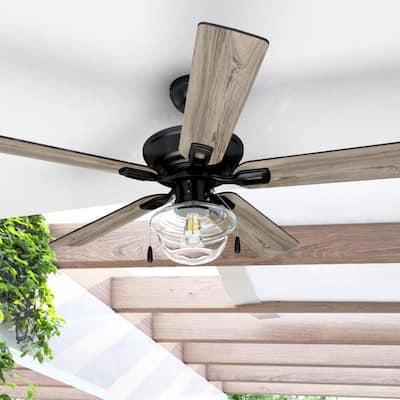 Copper Grove Strang Indoor/ Outdoor Ceiling Fan - 52-inch