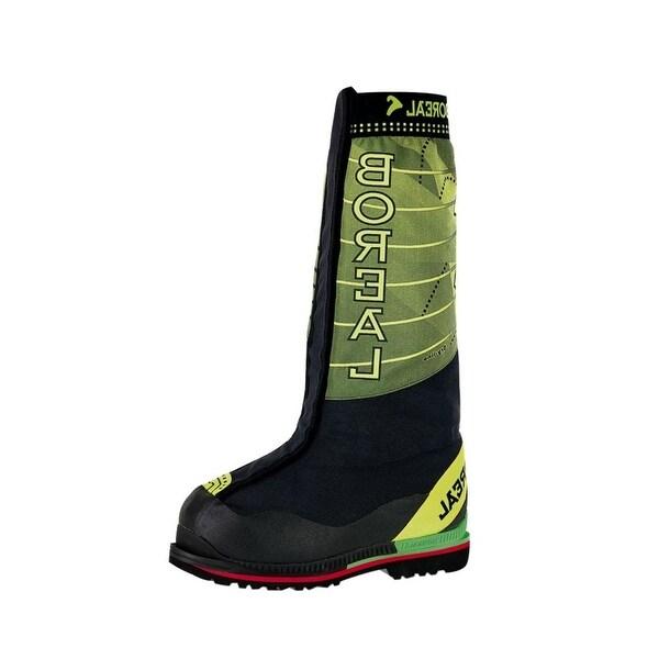 Boreal Climbing Boots Mens Lightweight G1 Expe Black Green
