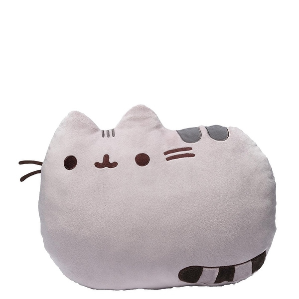 "Pusheen The Cat 12"" Plush - Multi"