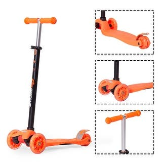 Shop Razor A2 Purple Scooter Free Shipping Today Overstock Com