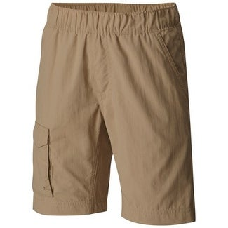 Columbia Silver Ridge Pull-On Shorts Boy's