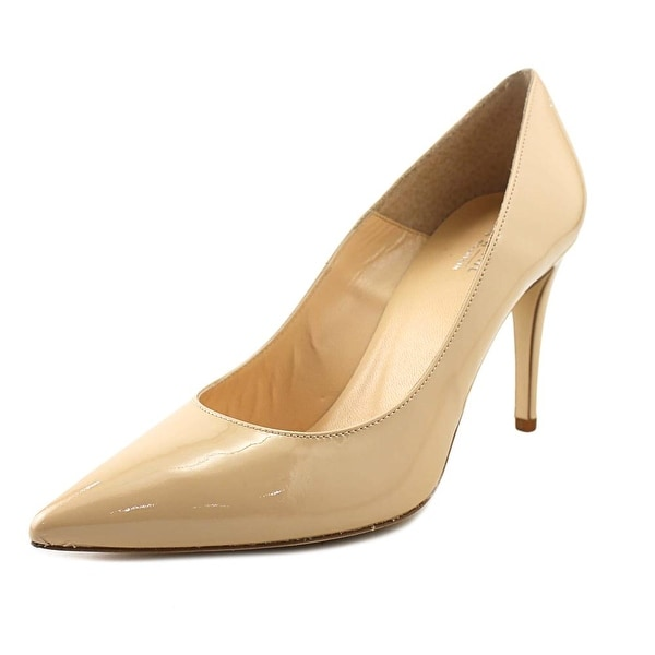 Summit White Mountain Sorina Nude Pumps
