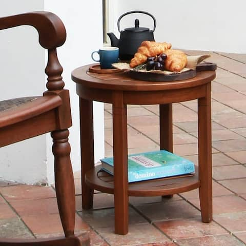 Cambridge Casual Alston Side Table