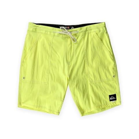 Quiksilver Mens Chilled Ue18 Swim Bottom Board Shorts