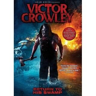Victor Crowley [DVD]