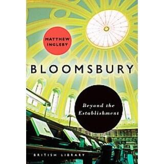 Bloomsbury - Matthew Ingleby
