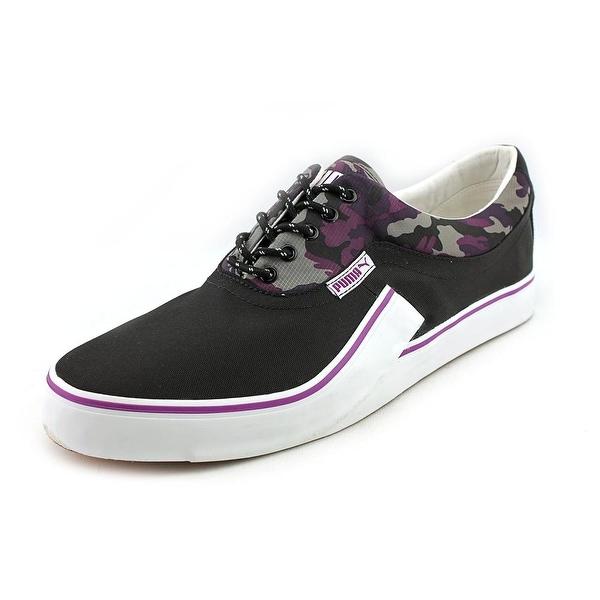 0c8a77748d7a Shop Puma Villian S Camo RFL Men Round Toe Synthetic Sneakers - Free ...