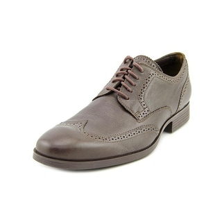 Cole Haan Copley Wingtip.Derby Wingtip Toe Leather Oxford