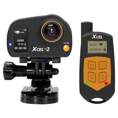 Spypoint spypoint xcel spypoint xcel hd2 action video camera black
