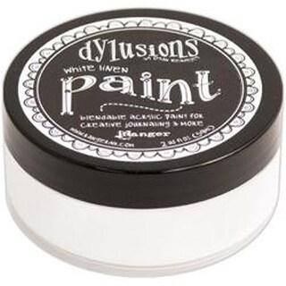 White Linen - Dyan Reaveley's Dylusions Paint 2Oz
