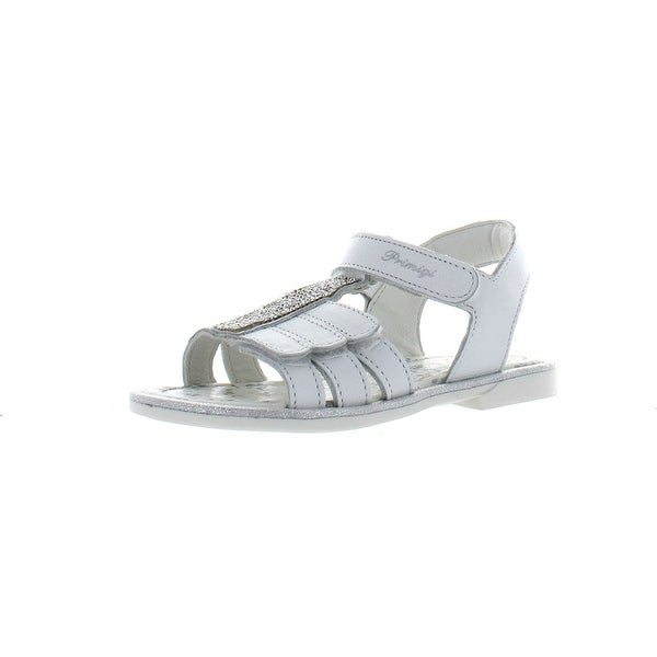 Primigi Girls Annita Fashion Sandals - White