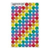 Superspots Colorful Sparkle 400/Pk