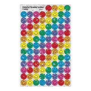 Superspots Colorful Sparkle 400/Pk