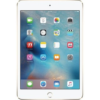 Apple iPad mini 4 128GB (Wi-Fi Only)