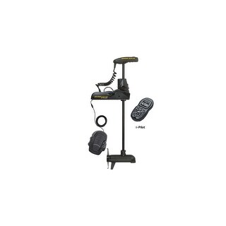 Minn Kota Ulterra 80 Trolling Motor with iPilot and Bluetooth - 24V-80lb-60 inch 1358920