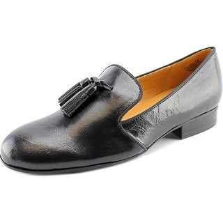 Nine West Ciaobella Round Toe Leather Loafer