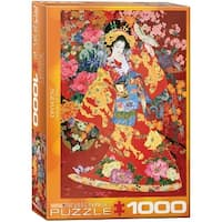 Agemaki 1000 Piece Puzzle, 1,000 Piece Puzzles by Eurographics