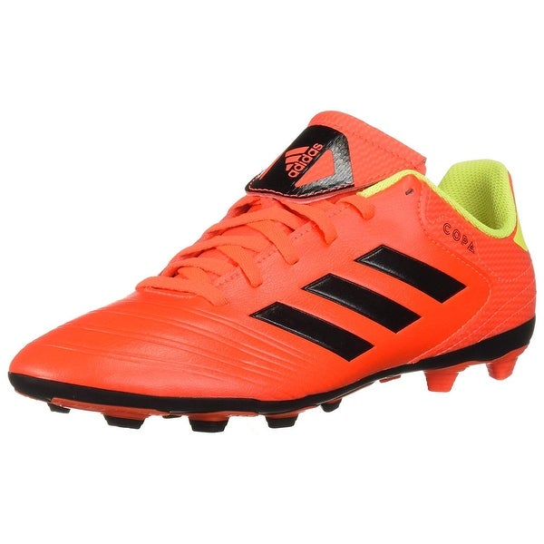 8cf877ba297 Shop adidas Kids  Copa 18.4 Firm Ground Soccer Shoe - 5.5 M US Big ...