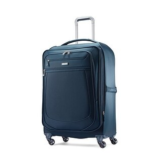 Samsonite Mightlight 2 Softside Spinner 30, Majolica Blue