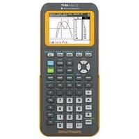 Texas Instruments 68344 TI-84 Plus CE EZ Spot Teacher Pack of 10