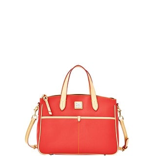 Dooney & Bourke Carley Small Daniela (Introduced by Dooney & Bourke at $198 in Nov 2014) - Strawberry