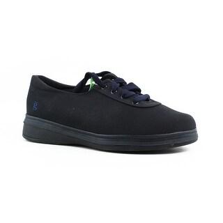 Grasshoppers Womens Avery Navy Fashion Shoes Size 6 (2E)