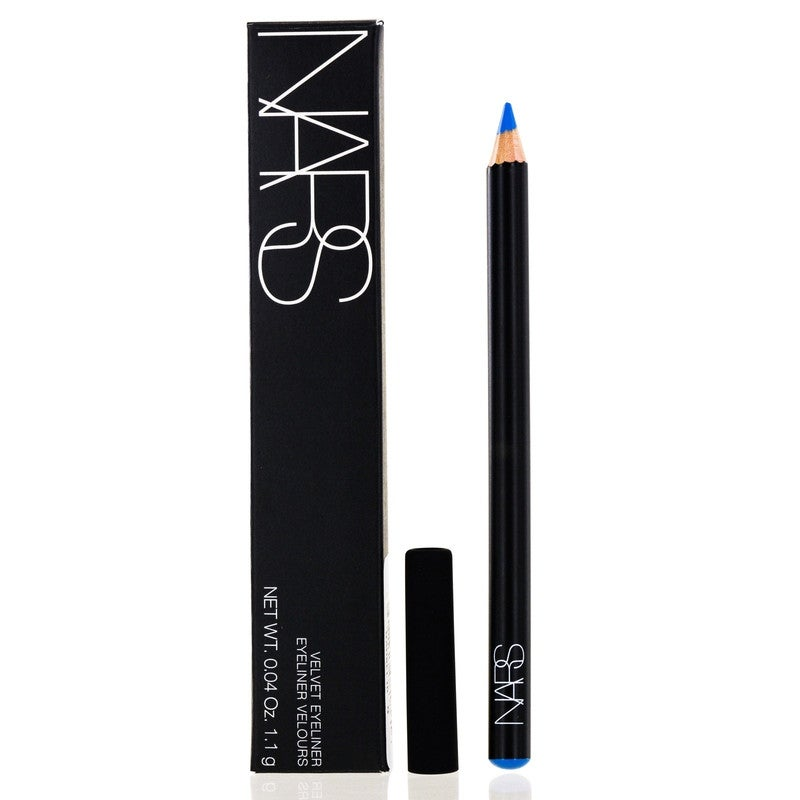 Nars Velvet Eyeliner Curacao 0.04 Oz (1.2 Ml) Turqoise Blue (Eyeliner)