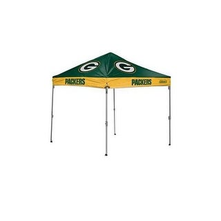 Rawlings 03221068111 nfl 10x10 canopy gb packers