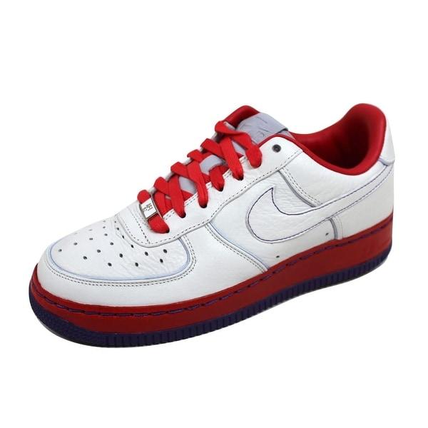 promo code ae4b1 843d2 Nike Women  x27 s Air Force 1 Supreme I O 07 White