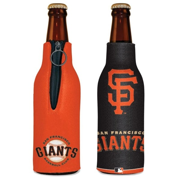 San Francisco Giants Bottle Cooler. Opens flyout.