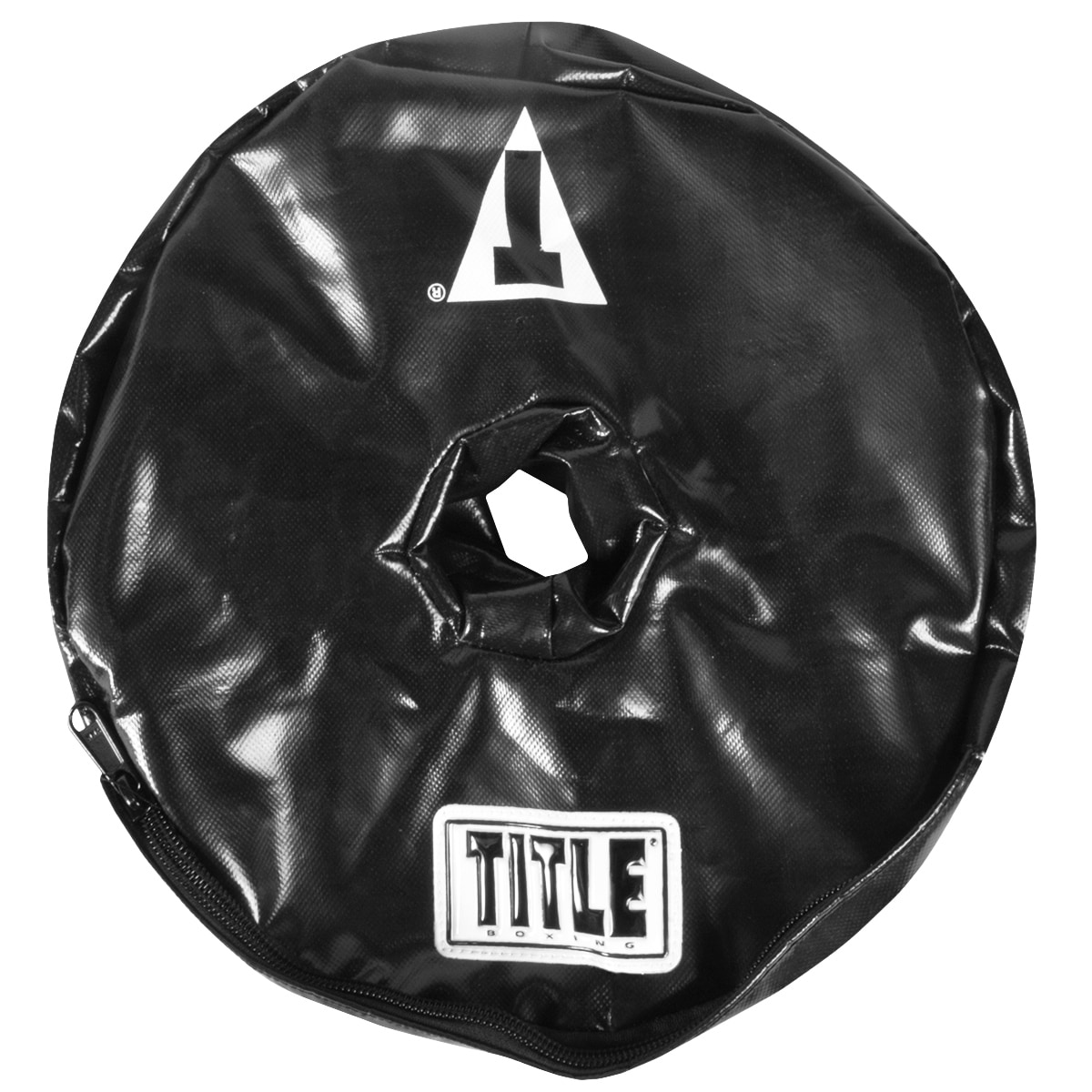 Title Boxing Double End Heavy Bag Floor Anchor