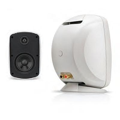 Russound 3165-532832 4 Outdoor Speaker White By Russound