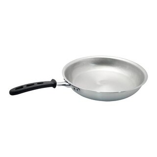 Vollrath - 67912 - Wear-Ever® 12 in Aluminum Fry Pan with Natural Finish