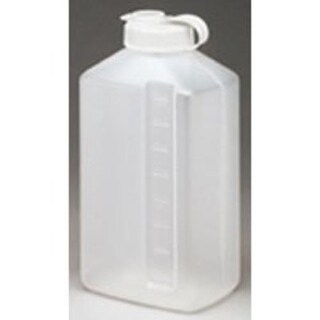 Arrow Plastic 00152 Refrigerator Bottle, 2 Quart