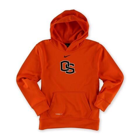 Nike Boys Oregon State Hoodie Sweatshirt