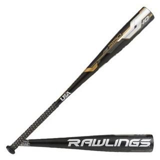 Rawlings 2018 USA 5150 Baseball Bat Senior League (-10) 2 5/8 Alloy US8510