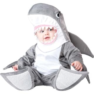 Baby Silly Shark Marine Animal Halloween Costume|https://ak1.ostkcdn.com/images/products/is/images/direct/fc81726848a01cd183d345473422e08c38244163/Baby-Silly-Shark-Marine-Animal-Halloween-Costume.jpg?impolicy=medium