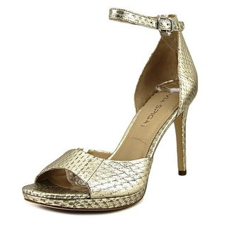 Via Spiga Salina2    Open Toe Leather  Sandals