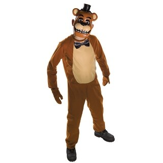 Child Five Nights of Freddy Fazbear Costume