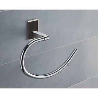 Nameeks 7870 Gedy Wall Mounted Towel Ring
