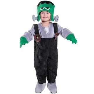 Princess Paradise Little Monster Toddler Costume - Multi