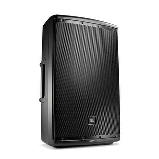 """JBL EON615 15"""" Two-way Multipurpose Self-powered Sound Reinforcement System"""